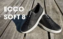 Спортивная мужская обувь <b>ECCO</b> | Купить в интернет-магазине