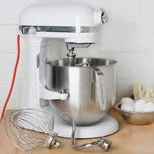 kvgoxer professional quart stand mixer