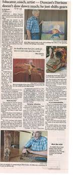 best images about exhibit okie eclectic the art of mikel article in the lawton constitution sept 14 2014 mikel davison artist