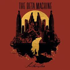 <b>Intruder</b> by The <b>Beta Machine</b> on Spotify