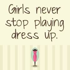 Image result for quote on dressing the part