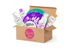 Подарочный набор <b>Beauty</b> Box Bloom <b>Vilenta</b> — купить в Москве в ...