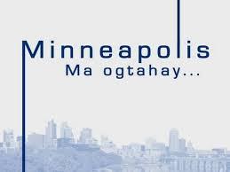 <b>Adiga</b> iyo Booliska Magaalada Minneapolis (You and the ...