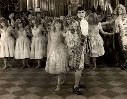 r ce snow white dances prince
