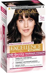 Купить <b>Крем</b>-<b>краска</b> для волос <b>Loreal</b> Paris Excellence creme 300 ...