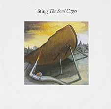 <b>Sting - The</b> Soul Cages - Amazon.com Music
