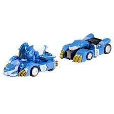 <b>Робот</b>-<b>трансформер Битроид</b> Лео <b>Monkart</b> Young Toys 330003 ...