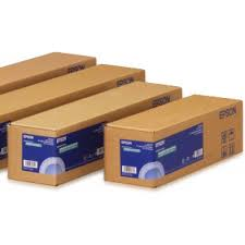 <b>Epson Enhanced Matte</b> Paper Roll 189G/M² - Choose