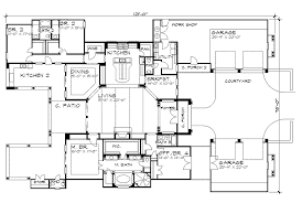 The Verona   Bedrooms and Baths   The House DesignersFloor Plan