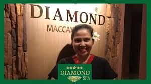 Салон Diamond (Диамонд) — массажная программа по купону на ...