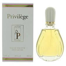 Privilege Eau <b>De</b> Toilette Spray For Women 3.3 oz - Pharmapacks