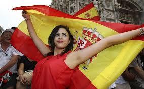 Resultado de imagem para chicass fútbol español