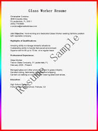 general warehouse worker resume sample   resume samplegeneral warehouse worker resume sample glass worker resume sample