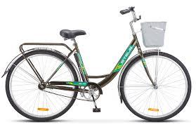 Купить Женский <b>Велосипед Stels Navigator 345</b> Lady 28 Z010 ...
