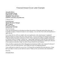 analyst cover letter sample   seangarrette cofinancial analyst cover letter tgzp tq financial analyst cover letter example financial analyst cover tgzp tq financial analyst cover letter example