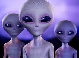 Resultado de imagen de vida extraterrestre