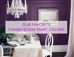 dining room walls colors