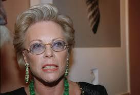 <b>Heidi Horten</b> Austria-Kaufhaus-Milliardärin (Ex-Sekretärin, Vermögen geerbt <b>...</b> - 0OT3