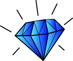 Image result for gem clipart