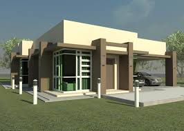 Small home design  Home designs exterior and Modern homes on Pinterest