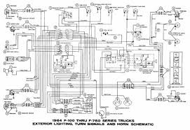 2000 f350 horn wiring diagram 2000 wiring diagrams