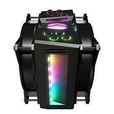 <b>Cooler Master MasterAir</b> MA410M 53.38 CFM <b>CPU</b> Cooler (MAM ...