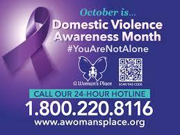 A <b>Woman's</b> Place: Domestic Violence | Bucks County | Pennsylvania