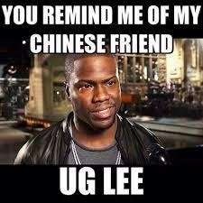 FUNNY UGLY MEMES image memes at relatably.com via Relatably.com
