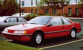 1990 ford thunderbird lx vehiclepad 1988 ford thunderbird lx ford thunderbird wikiwand