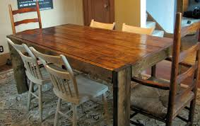 How To Make A Dining Room Table How To Make Your Own Dining Room Table Hd Images Bjxiulancom