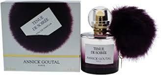 Annick <b>Goutal Tenue De Soiree</b> Eau De Parfum 50 ml: Amazon.co ...