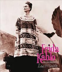 extract from catalogue frida kahlo a life in art by arken frida kahlo en la lente de leo matiz