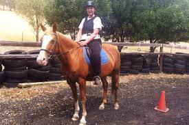 horse riding tasmania horse riding hobart exercise