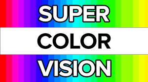Do You Have SUPER <b>Color Vision</b>? - YouTube