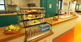 the school food company revolutionise your school food