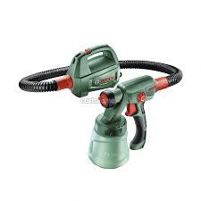 <b>Краскопульт электрический Bosch PFS</b> 2000 - купите по низкой ...