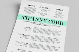 professional  piece resume template   clean and trendy layout    gallery of nice creative resume templates free word
