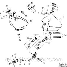 similiar alpha sport lg 90 parts keywords lg 90 atv d 17 oil tank fuel tank 90cc