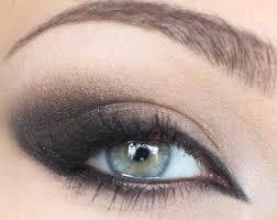 مكياج عيون *** خفيف للعيون ***