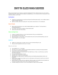 examples of resumes write a resume easy way to in what  89 surprising what to write in a resume examples of resumes