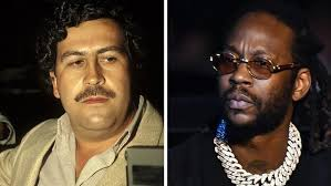 Rapper <b>2 Chainz</b> sued by Pablo Escobar's family company for $10M ...