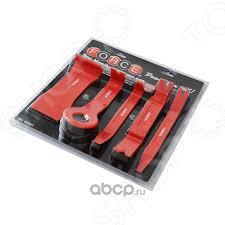 FORCE 905M1 <b>Набор</b> съемников обшивки <b>салона</b> 5пр.