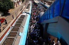 cairo subway thrives beneath the chaos wtop