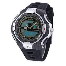 DIRAY DR - 320AD Children Dual Movt Watch Silver Kids' Watches ...