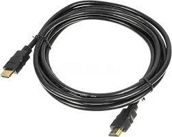 Купить <b>Кабель</b> аудио-видео <b>BURO HDMI</b> (m) - <b>HDMI</b> (m) , ver 1.4 ...