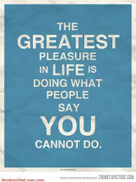 The-Greatest-Pleasure-In-Life-.jpg via Relatably.com