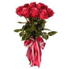 Купить «11 Голландских роз» в Нижневартовске, каталог ...