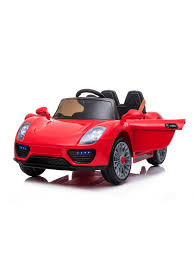 <b>Электромобиль Tommy Porsche Cayman</b> PS-7 TOMMY 13132224 ...