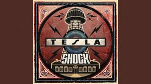Listen: <b>Tesla</b> debuts title track from upcoming album '<b>Shock</b>' due in ...