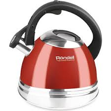 Купить <b>Чайник 3.0 л Rondell</b> Fiero (RDS-498) недорого в ...